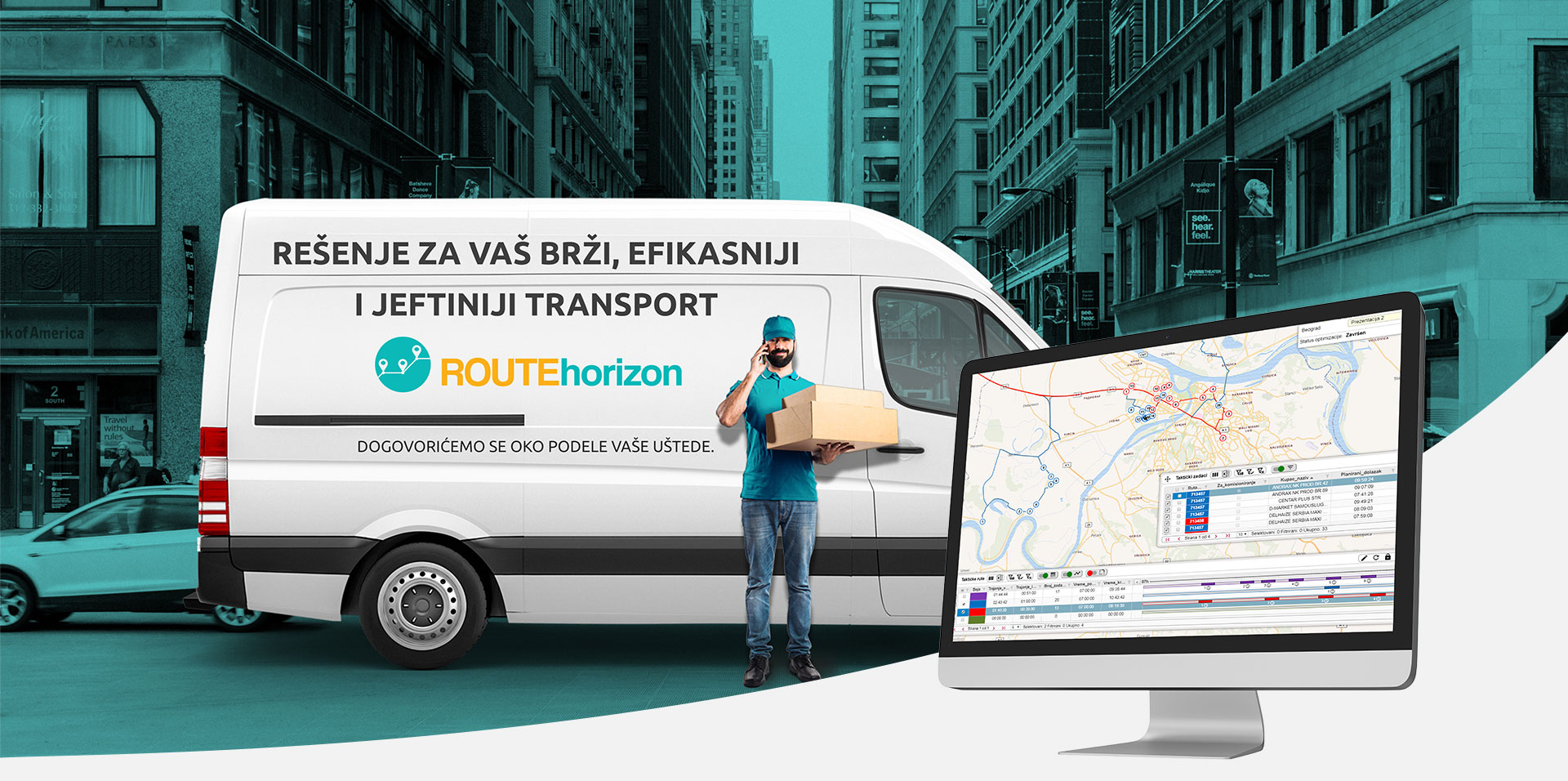 RouteHorizon